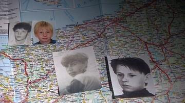 Tajemnicze zniknięcia czterech nastolatków. Ofiary seryjnego mordercy?