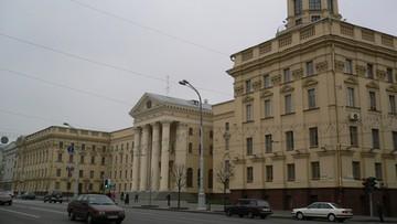 13-03-2016 14:29 Białoruś: KGB zatrzymał wpływowego biznesmena Jurego Czyża. Miał nie płacić podatków