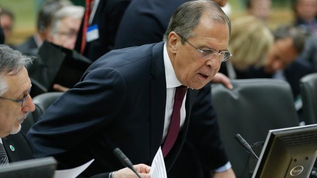 Kreml grozi krokami odwetowymi w razie rozszerzenia NATO