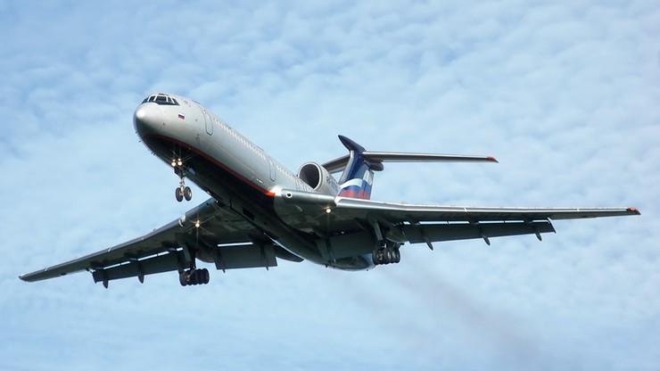Rosyjski samolot szpiegowski nad Waszyngtonem. Przeleciał nad Pentagonem, Kapitolem i CIA