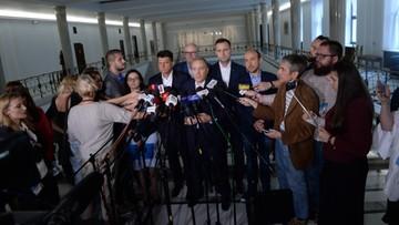 25-07-2017 12:42 Schetyna: Polska po tym tygodniu jest inna; Polacy pokazali, że wszystko jest możliwe