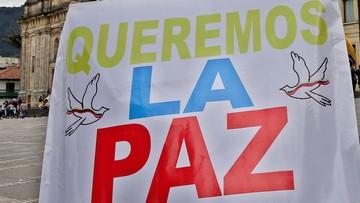 01-12-2016 06:36 Nowa era w Kolumbii? Na razie tylko na papierze