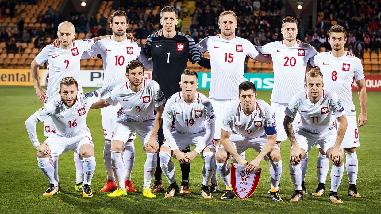 Droga reprezentacji Polski na mistrzostwa świata