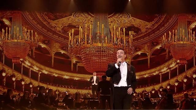 Gala 25 lat Polsatu - występy artystów w spektakularnej oprawie