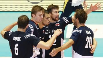 2015-09-21 Polska - USA 3:1. Skrót meczu