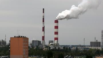 """23-09-2016 16:27 Trujące powietrze w Płocku. """"Charakter zapachu wskazuje na PKN Orlen"""""""