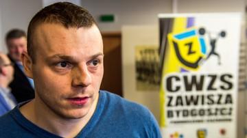 2017-01-16 Zieliński odwoła się od kary