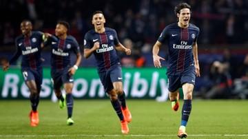2017-02-14 Liga Mistrzów: Kompromitacja Barcelony w Paryżu! Koncert PSG
