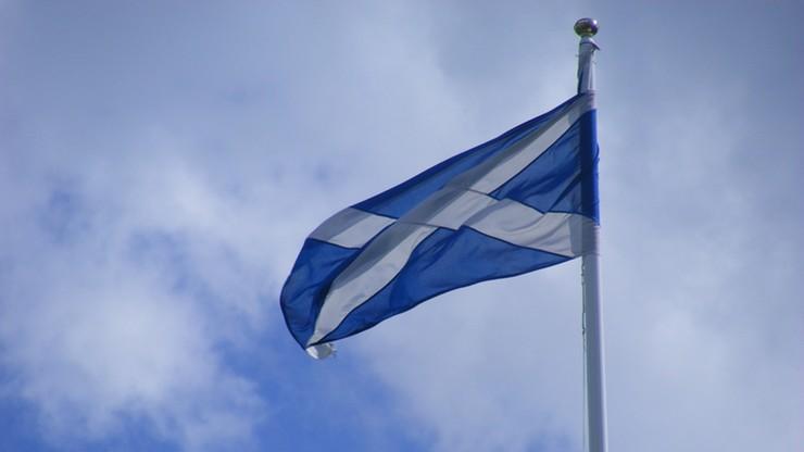 """Jesień """"rozsądnym terminem"""" szkockiego referendum"""