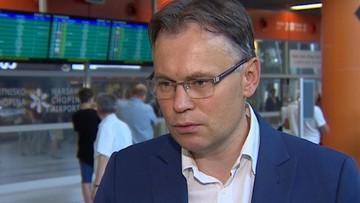05-08-2017 22:07 Mularczyk (PiS): to, że rozmawiamy o reparacji od Niemiec, to zasługa J. Kaczyńskiego