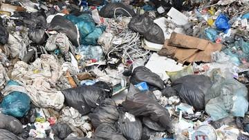 12-03-2017 18:51 Zwały śmieci zasypały ludzi. Wiele ofiar