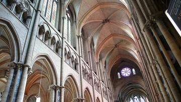 """19-11-2016 19:04 """"Ja, Filip, biskup Lyonu, proszę o przebaczenie"""" - kard. Barbarin"""