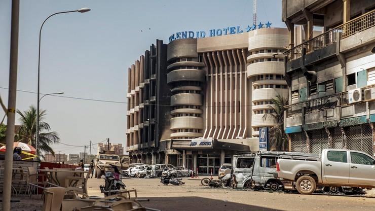 Burkina Faso: 14 cudzoziemców wśród 29 ofiar ataku dżihadystów