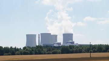 Tchórzewski: budowa elektrowni jądrowej argumentem w negocjacjach z KE