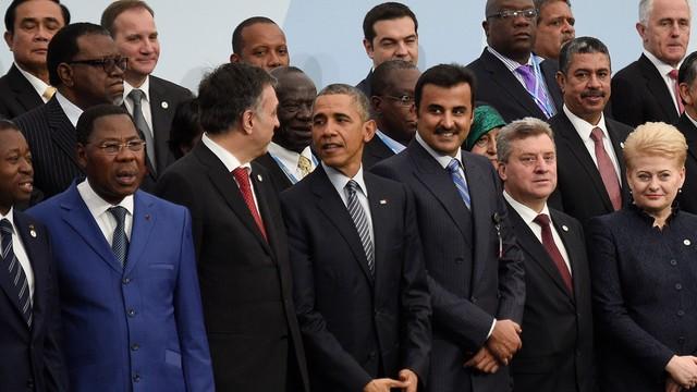 Rozpoczął się szczyt klimatyczny. Rozmowy o ociepleniu i terroryźmie