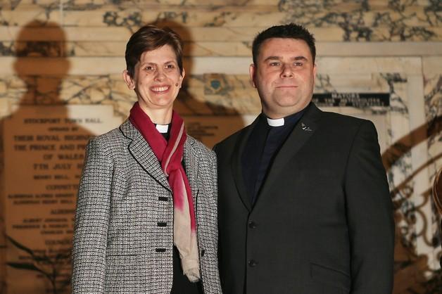 Kościół Anglii wyświęci pierwszą kobietę na biskupa