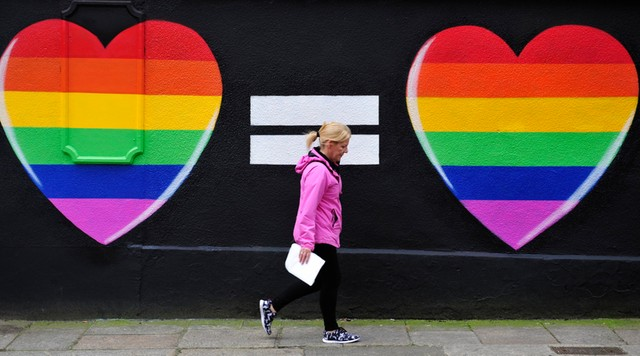 Irlandia: Wysoka frekwencja na referendum ws. małżeństw jednopłciowych