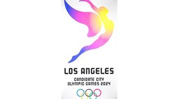 17-02-2016 09:47 Igrzyska 2024. Kandydujące Los Angeles przedstawiło logo i slogan