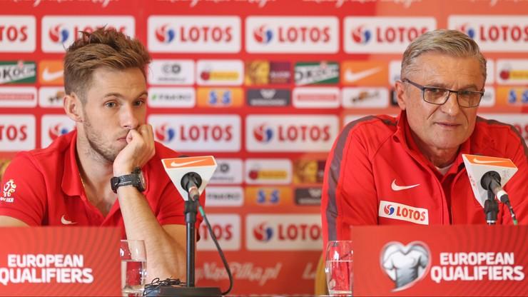 Euro 2016: Najwięksi pechowcy reprezentacji Polski