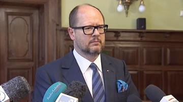 """29-06-2017 12:51 Prezydent Gdańska będzie przesłuchany przed komisją ds. Amber Gold. """"Najprawdopodobniej jesienią"""""""