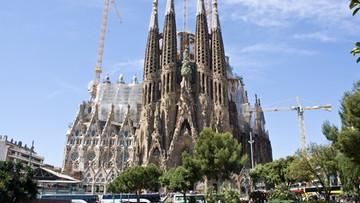 """12-09-2017 21:16 Ewakuacja bazyliki Sagrada Familia w Barcelonie. """"Operacja antyterrorystyczna"""""""