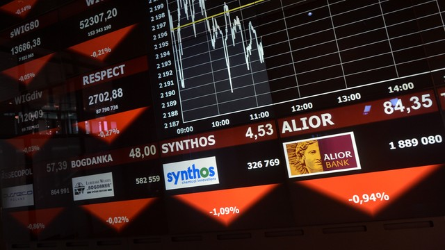 KNF: banki stracą na frankowiczach 22 miliardy złotych