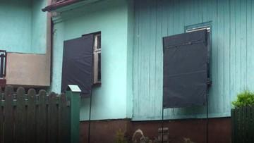 """26-03-2017 15:37 Sąsiad zasłonił okna ekranami. """"Mamy żyć jak krety"""""""