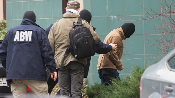 Polak podejrzany o terroryzm został aresztowany na trzy miesiące. Sąd: może uciec
