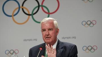 2016-11-20 Wybrano szefa WADA