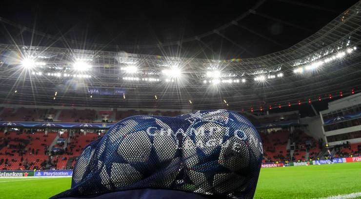 Dwie Ligi Mistrzów, czyli rozpad piłkarskiej Europy?