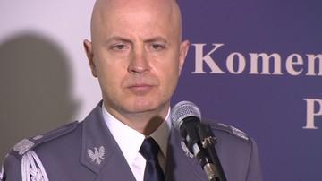 11-05-2016 15:14 Komenda Główna Policji: nowy zespół kontrolny sprawdza, czy podsłuchiwano m.in. dziennikarzy