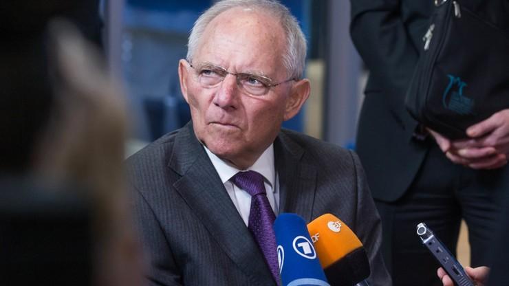 Niemiecki minister finansów: usiłujemy zmniejszyć negatywne skutki Brexitu do minimum
