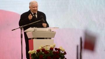 """11-04-2016 12:12 Niemiecka prasa: Kaczyński chce """"dowodu"""" na zamach"""