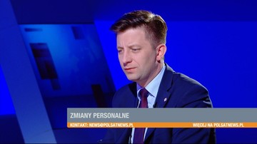 """Dworczyk potwierdza: """"nie będzie nominacji generalskich 11 listopada"""". """"Są bardzo potrzebne"""""""