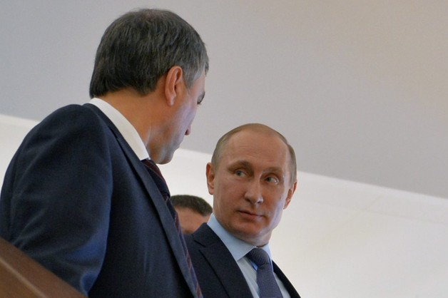 Media: Putin został ojcem, Alina Kabajewa urodziła córeczkę