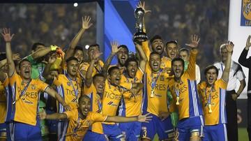 2016-12-26 Pięć czerwonych kartek w finale piłkarskiej ligi Meksyku! Tigres mistrzem (WIDEO)