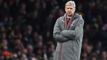 2017-02-17 Wenger atakuje... Arsenal: Jeśli odejdę, to i tak nie będziecie wygrywać każdego meczu