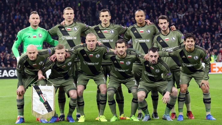 Legia zarobiła fortunę na występach w Europie!