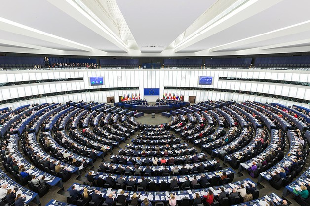 Europarlamentarzyści chcą zwiększyć budżet na... własne bezpieczeństwo