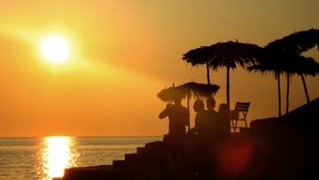 20-09-2016 20:52 Globalnie miniony sierpień był najcieplejszym sierpniem w historii