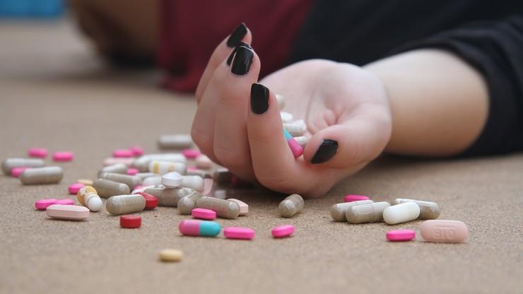 USA: najwyższy wskaźnik samobójstw od prawie 30 lat