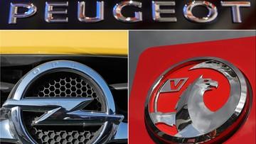 Opel razem z  Peugeotem i Citroenem. Francuzi sfinalizowali transakcję z  General Motors