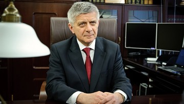 19-01-2016 14:17 Prezes NBP: ustawa prezydencka ws. frankowiczów jest szkodliwa i niepotrzebna
