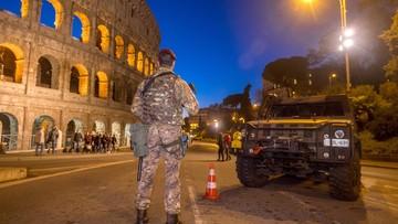 29-12-2016 13:53 Wydalono Tunezyjczyka, który otrzymał polecenie dokonania zamachów we Włoszech