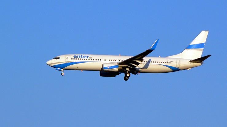 Polski samolot czarterowy zatrzymany w Paryżu. Linia nie płaciła mandatów za hałas