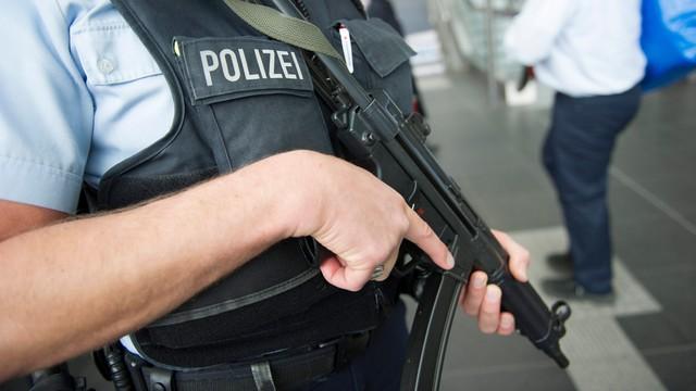 Islamscy terroryści zalewają Niemcy. Kontrwywiad ujawnia swoje dane