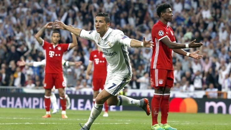 Tweet Pique o golu Ronaldo bije rekordy popularności