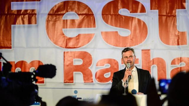 Austria: kolejne problemy z wyborami prezydenckimi - mogą zostać przesunięte