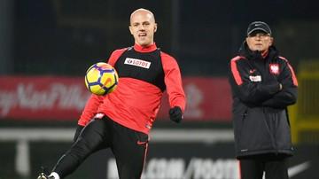 2017-11-09 Piłkarze Górnika Zabrze liczą na debiut w reprezentacji Polski