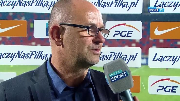 Trener Wigier: Widzę swoją drużynę w finale